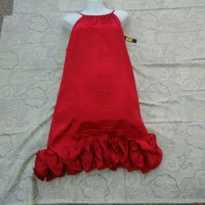 Nightway party dress